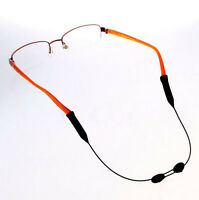 Glasses Strap Neck Cord Sports Eyeglasses Band Sunglasses Rope String Holder New