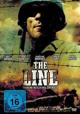 DVD NEU/OVP - The Line - Tausend Meilen bis zur Hölle - Ray Baker & Don Blakely