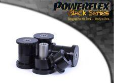 Powerflex Black für BMW E28 5 Ser. (1982-88),E24 6 Ser.(1979-1989) Schräglenker