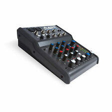 Alesis Multimix 4 USB FX Effects Studio Audio Mixer