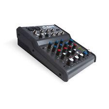 Alesis Multimix 4 USB FX Effects Studio Audio Mixer