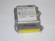 Airbagsteuergerät Crashsensor VW Golf 5 Jetta 1K0909605A 00L Siemens 5WK43411