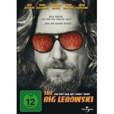 THE BIG LEBOWSKI - DVD NEUWARE JEFF BRIDGES,JOHN GOODMAN,JULIANNE MOORE