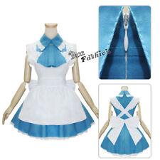 Love Live Minami Kotori Anime Party Skirt Dress Women Maid Cosplay Costume