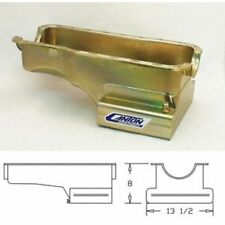 CANTON 15-660 Street/Strip Wet Sump Oil Pan For Ford 351 Windsor