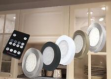 LED Aufbauleuchte Unterbauleuchte Möbel Schranklicht optional Dimmbar Spot H2372