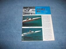 1975 Nor. Cal. Marin City Classic and San Fran. Offshore Boat Race Highlights