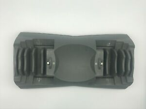 Damaged - SERIES 1 ONLY - Nautilus Bowflex 552 Dumbbell Replacement Cradle Base