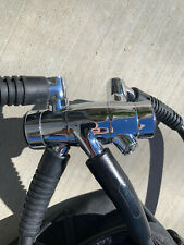 New listing Dacor Extreme Plus Regulator w/ Din mount, Second Stage Primary and Octopus