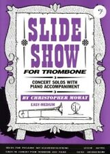 SLIDE SHOW FOR TROMBONE Mowat Bass Clef