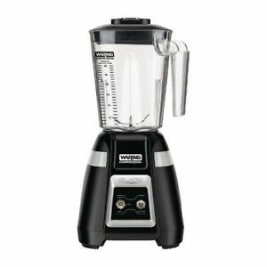 Waring Blade Blender BB300K Smoothie Maker Juicer Food Grinder Mixer Restaurant