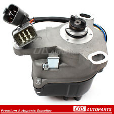 NEW Ignition Distributor for 1992-1995 HONDA Civic 1.6L SOHC JDM 2nd Gen TD-43U