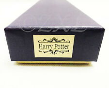 """New Harry Potter 14.5"""" Magical Wand Replica In Box Metal Core Cosplay Halloween"""