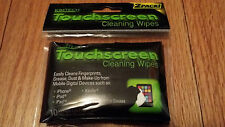 KIMTECH  Lens Cleaning Wipes Dry Microfiber Won't Streak! (40 wipes) Vision Care