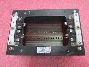 AMAT 810-50022697U COMB ELEVATOR V-SHAPED UPGRADE