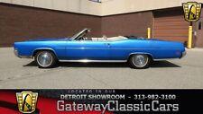 1970 Mercury Grand Marquis