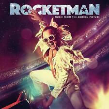 ROCKETMAN OST - Elton John Taron Egerton [CD] Sent Sameday*