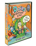 Rockos Modern Life: The Complete Series (DVD, 8-Disc Set) All 52 Episodes - New