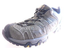Alpine Desing Switchback Low Mens Hiking Shoes Brown Mesh Size 12 M
