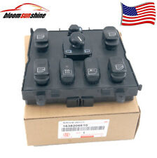 NEW 1638206610 Master Window Switch Fit For Mercedes Benz ML Class ML320 ML430