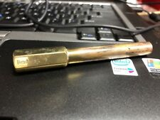Benchmark Piccolo Trumpet Leadpipe #3 Trpt Shank In A