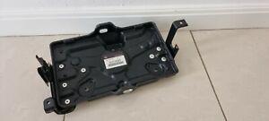 8201A086 Mitsubishi Pajero Battery Tray