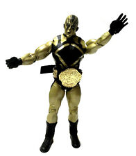 "WWF WWE TNA Wrestling Classics Toy GOLDUST  6"" figure VERY RARE"