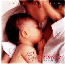 Laura Nashman - Lullaby, Tender Dreams (CD)