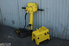 Bosch Rock Drill Jack Hammer W / Compressor & Homelite Generator