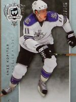 "2007-08 UPPER DECK ""THE CUP"" -  ANZE KOPITAR BASE CARD     #162/249"
