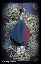 Agate Unisex Pendants Jewellery