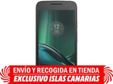 Móvil - Motorola Moto G4 Play, red 4G, 16GB, Negro *SÓLO CANARIAS*