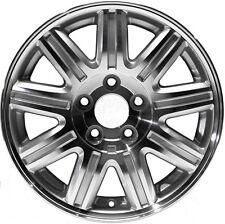 "Dorman 939-652 16"" Custom Wheel"