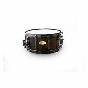 """PEARL 14"""" x 6.5"""" Masterworks Snare Limited Edition"""
