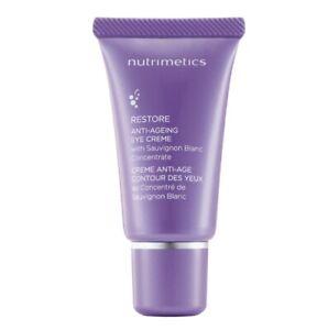 Nutrimetics Restore Anti-Ageing Eye Crème 15ml