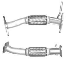 1x Replacement Exhaust Connecting Link Pipe  for Kia Ceed i30 Pro Ceed