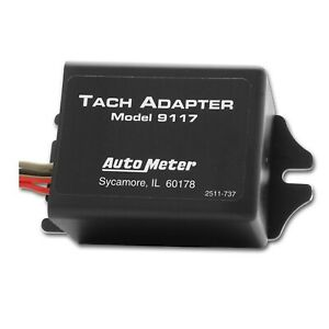 AUTOMETER RPM SIGNAL ADAPTER FOR DISTRIBUTORLESS IGNITIONS