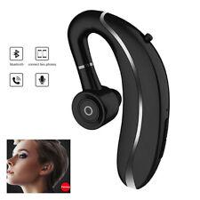 Sport Bluetooth Earphone EarHook Wireless Handsfree In Ear Earbud for iOs Xiaomi