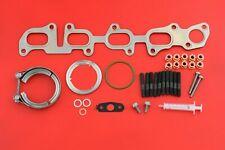 Turbocharger Mounting Kit for VW Audi Skoda 2.0 TDI 04L253010B 04L253010T