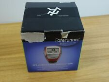 Garmin Forerunner 305 GPS enabled Trainer w/ Heart Rate 1 Charger