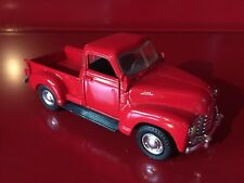 Chevrolet C3100 truck 1951 1:43 Roadchamps  (tipically Fifties)