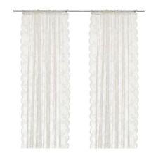 home wohnideen gardinen vorh nge mit blumenmuster g nstig kaufen ebay. Black Bedroom Furniture Sets. Home Design Ideas