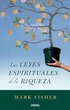 LAS LEYES ESPIRITUALES DE LA RIQUEZA-ExLibrary