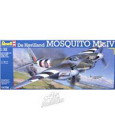 04758 Revell 1 32 Scale De Havilland Mosquito MKIV