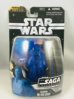 Star Wars The Saga Collection Holographic Obi-Wan Kenobi Action Figure