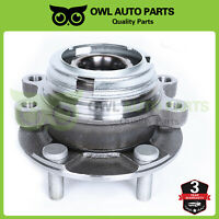 For 2004 2005-2008 2009 Nissan Quest 2003 -2007 Murano Front Wheel Bearing Hub