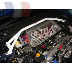 Barre anti - rapprochement supérieur avant Subaru WRX STI -SWAPLAND-