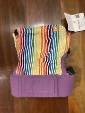 """Brand New Tula """"stripes Exclusive� Standard Baby Carrier"""