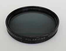 FILTRO micador polarizing Pol-Filter Linear - 55mm m55-filettatura correttamente