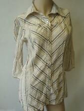 George Cotton Classic Collar Tops & Shirts for Women